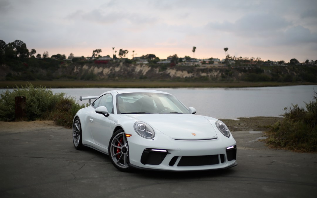 Driving the Porsche 911 GT3 is a Revelation We Should All Experience