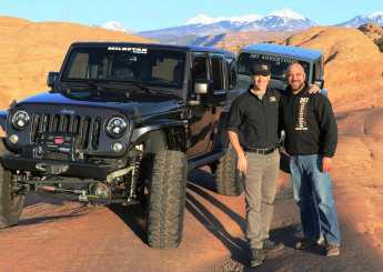 MILESTAR BRAND BECOMES OFFICIAL TIRE OF 307 ADVENTURES