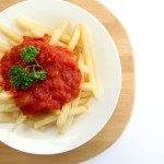 Mariana French Fries Miley Italian Fusion Medan