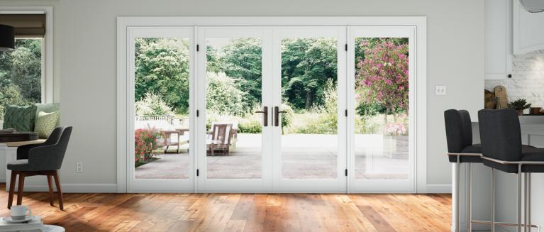 can you replace a sliding glass door
