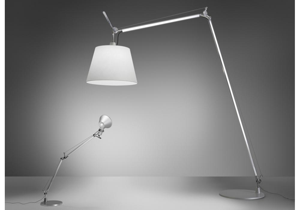 Tolomeo Maxi Artemide Floor Lamp Milia Shop