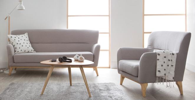 canapes et fauteuils miliboo