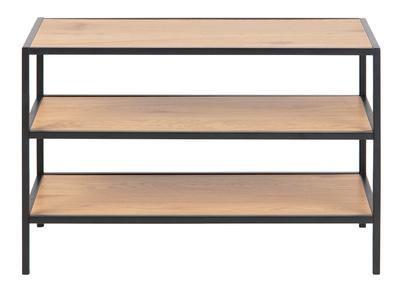 rangement et armoire metal metal miliboo