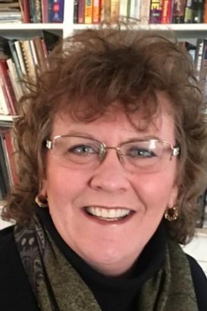 Deborah E. Mikula headshot