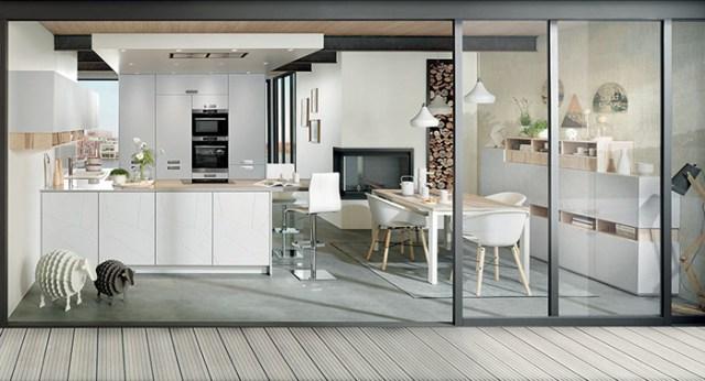 Schmidt'ten İskandinav mutfağı