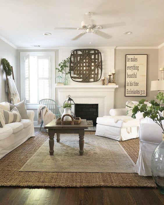Evinizi terk etmeden ve ücretsiz olarak dekore etmek için kilimlerinizi değiştirin