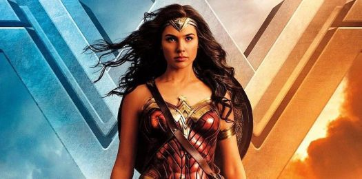 ideas para disfraz de wonder woman