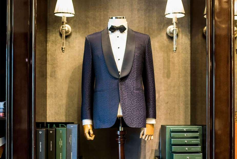 Milimetric Bespoke Tailors - Özel Dikim Takım Elbise, Damatlık, Gömlek, Ceket, Smokin