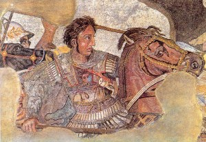 Alexandre de Macédoine