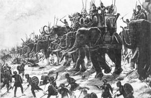Kriegselefant