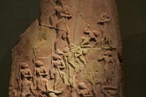 Stele di Sargon di Akkad