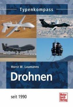 Drohnen: seit 1990 [Broschiert]