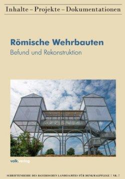 Römische Wehrbauten: Befund und Rekonstruktion Broschiert – 16. August 2013