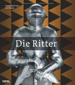 Die Ritter Gebundene Ausgabe – 13. März 2013