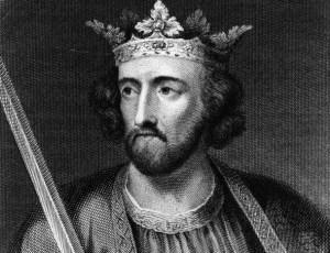 Re Edward I.