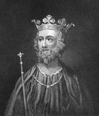Эдвард II.