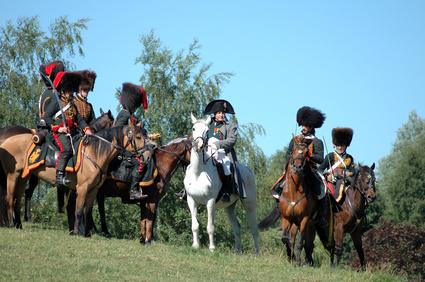 Kavallerie unter Napoleon
