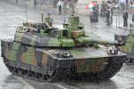 Französischer Leclerc Kampfpanzer