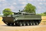 Russsicher BMP-3
