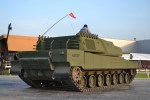 Altay Panzer