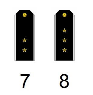 Russian Mitschman ranks