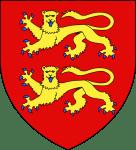 Herzog der Normandie sowie auch Heinrich, Herrscher von Braunschweig ab 1189