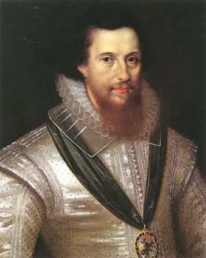 Robert Devereux, 2. Earl of Essex