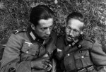 Uniform der Wehrmacht