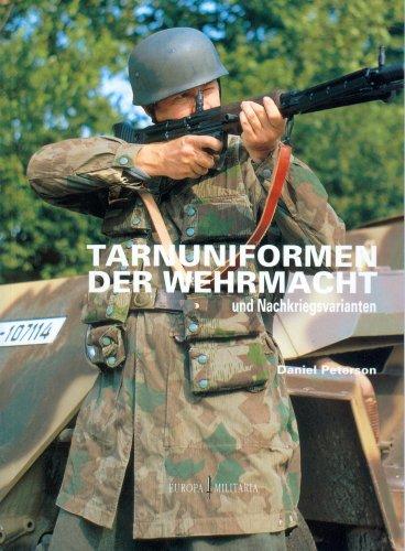 Tarnuniformen der Wehrmacht und Nachkriegsvarianten Broschiert – 1. Januar 1996
