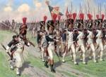 Französische Soldaten