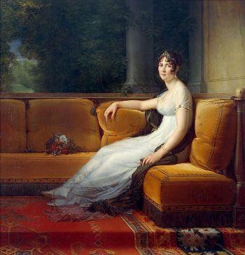 Joséphine de Beauharnais (Gemälde von François Gérard, 1801)