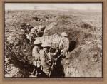 Bajonette im ersten Weltkrieg