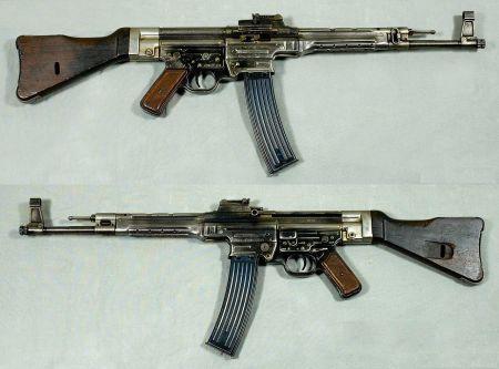 德国突击步枪44