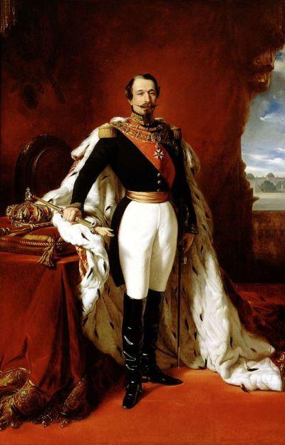 拿破仑三世