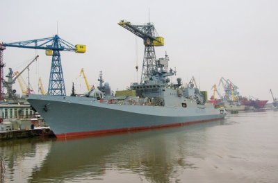 Projekt 11356 Admiral Essen