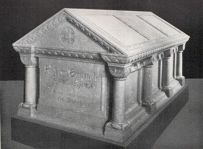 Sarcofago di Bismarck