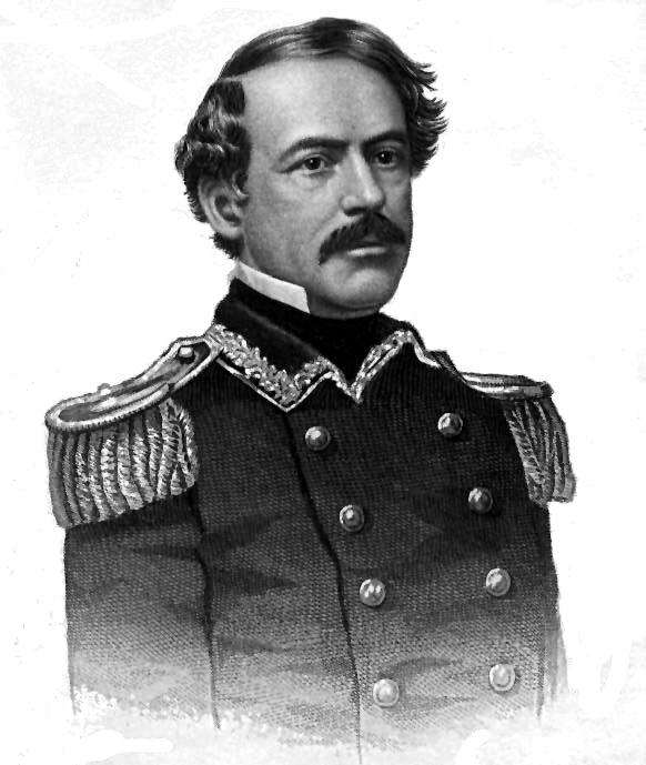 Robert E Lee Militär Wissen