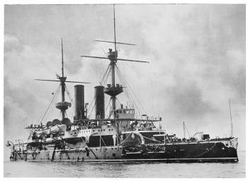 HMS引擎罩