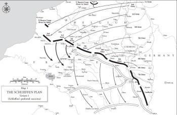 德国施利芬计划