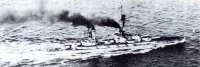 Battleship SMS König
