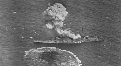 Test bomba 1921