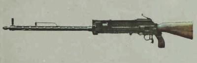 Parabellum mitragliatrice 14