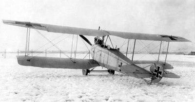 Авиация C. I