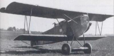 福克D.VII