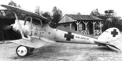 普法尔茨D.III