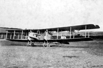 哥达G.III