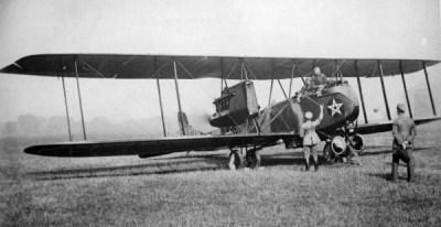 Румплер G. III
