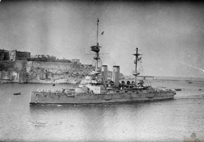 Bateau de ligne HMS London