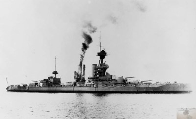 Corazzata HMS Marlborough