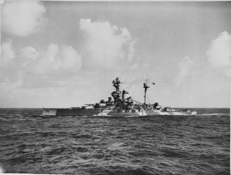 Entfernungsmesser Schlachtschiff : Schlachtschiff hms royal sovereign militär wissen
